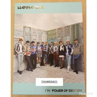 Album Wanna One