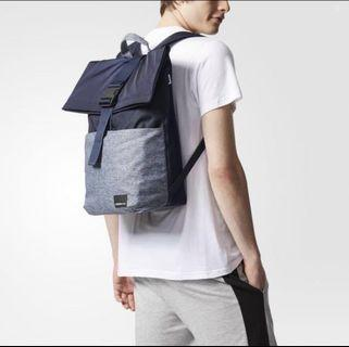 ADIDAS ROLL-UP NEOCITY BUCKLE BACKPACK