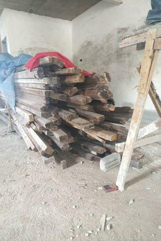 Construction Wood and Board