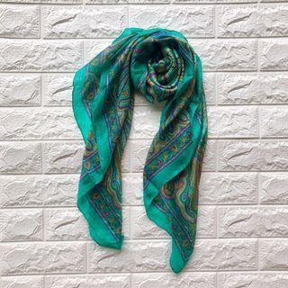 絲巾(方形)