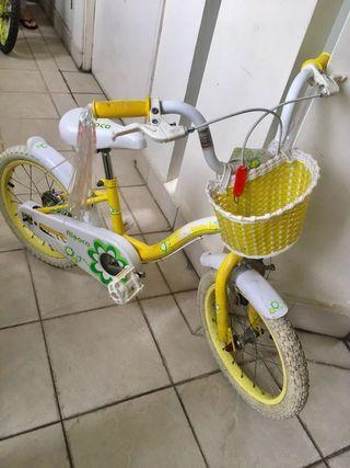 Children Bicycle 16inch Aleoco