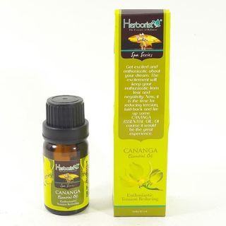 Cananga Essential Oil from Bali