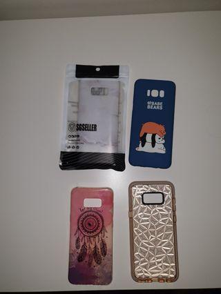 🚚 Samsung galaxy S8+ case
