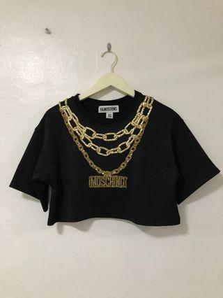 REPRICED H&M x Moschino Top
