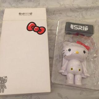 🚚 Robot kitty 未來樂園 證件套