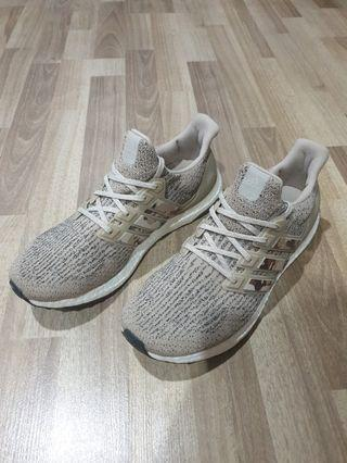 🚚 Adidas Ultra Boost khaki