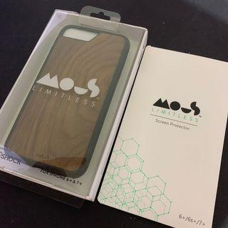 Mous iPhone 6+ and 7+ Casing