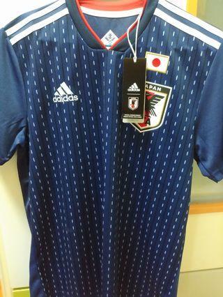 2018世界盃日本國家隊波衫