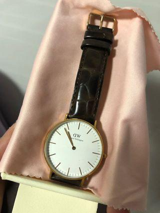 DW Watch Daniel Wellington