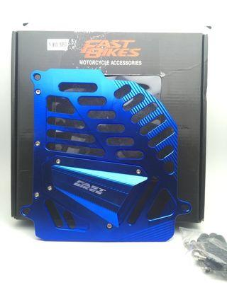 Preorder Fast Bikes Radiator Cover