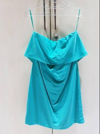 Zara Tosca Tube Dress