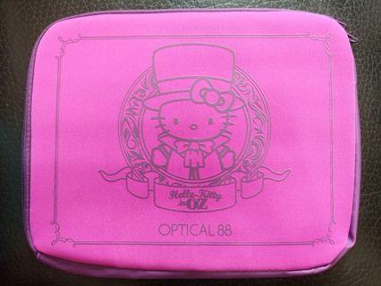 Hello Kitty iPad保護袋