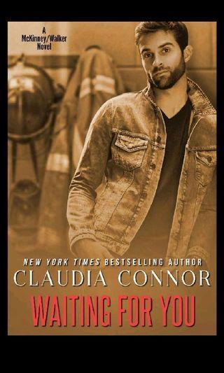 [Ebook] Waiting For You (A McKinney/Walker Novel 2) - Claudia Connor (min. 5 ebooks)