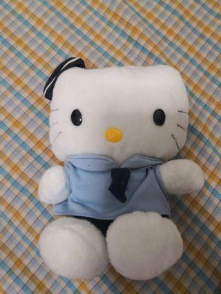 Hello Kitty Sailor Plushy