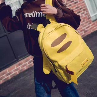 (PO) Pikachu backpack
