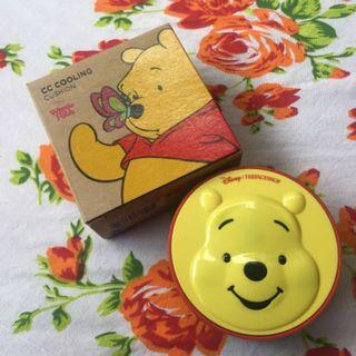 THEFACESHOP The Face Shop Disney CC Cooling Cushion Winnie The Pooh