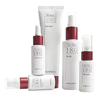 180° Anti-Aging Skin Therapy System
