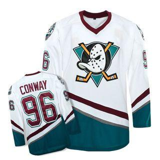 Mighty Ducks NHL Jersey Throwback CCM Hockey