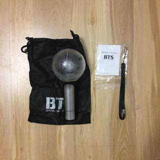 BTS Official Light Stick Ver.2