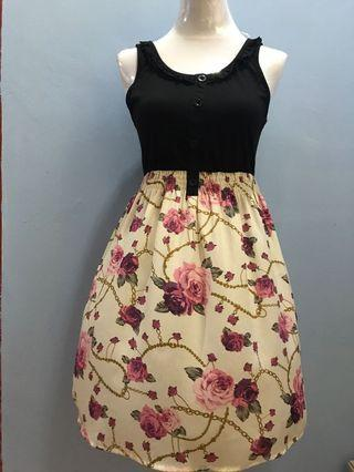 Floral Dress #carouselland