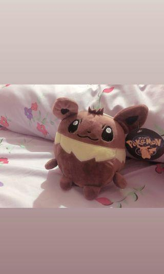 Eevee Stuffed Toy