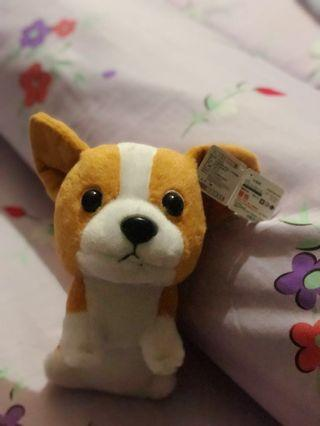 Corgi Stuffed Toy