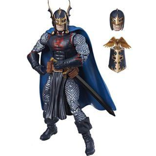 Marvel Legends Infinity War Wave 2 Black Knight 不連BAF Avengers 復仇者聯盟 無限之戰 End game shf, figma, mezco spiderman ironman captain america