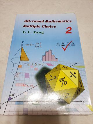 All-round Maths MC F2