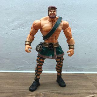 🚚 Marvel Legends Annihilus Wave Hercules