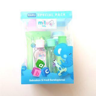 Mitu Baby Gift Set