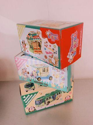 Limited Edition Tomica Easter Day