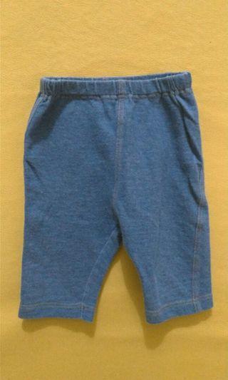 Celana Jeans Jegging Uniqlo 9 bulan - 1 tahun
