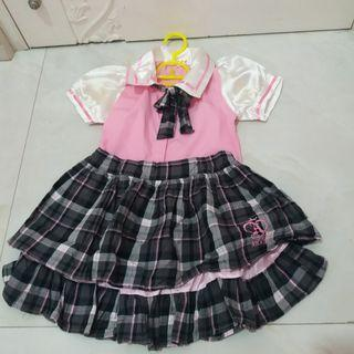 Aikatsu Uniform