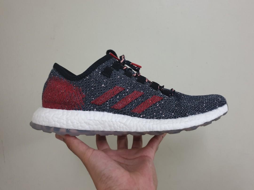 ren zhe adidas pure boost