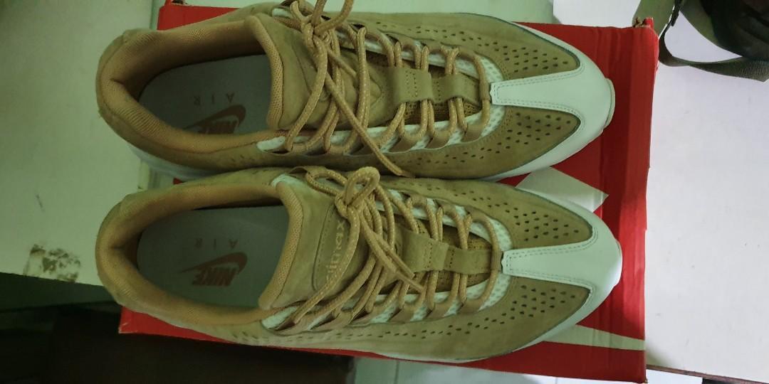 Nike Airmax 95 air max 95 vachetta tan original