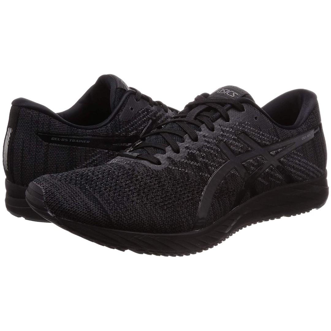 timeless design ff8f0 6c929 [Asics] GEL-DS TRAINER 24 Men's Running Shoes Black