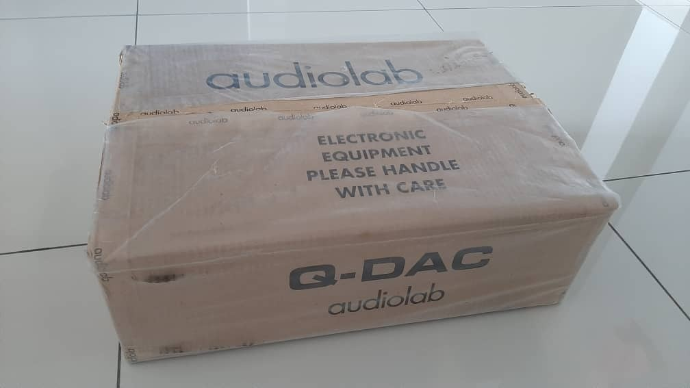 [SOLD] Audiolab Q-Dac Dac (used) Audiolab_qdac_1561370266_6e3b14ffb