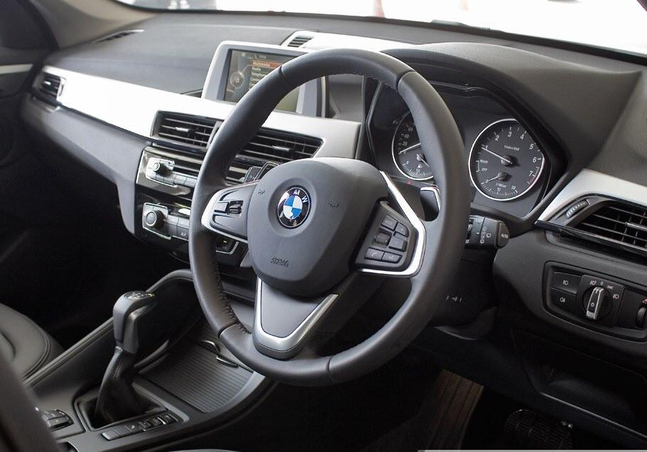 Brand New BMW X1 sDrive18i