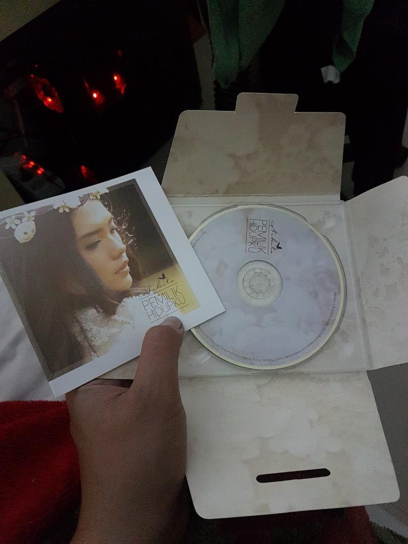 CD Rohani Nikita Pemilik Hidupku