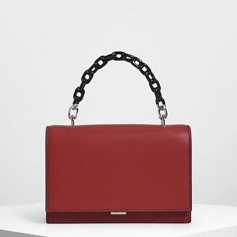 Charles & Keith 15 SEMI ORIGINAL!