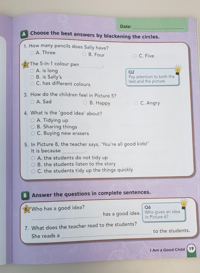 Classroom Read Better P.1