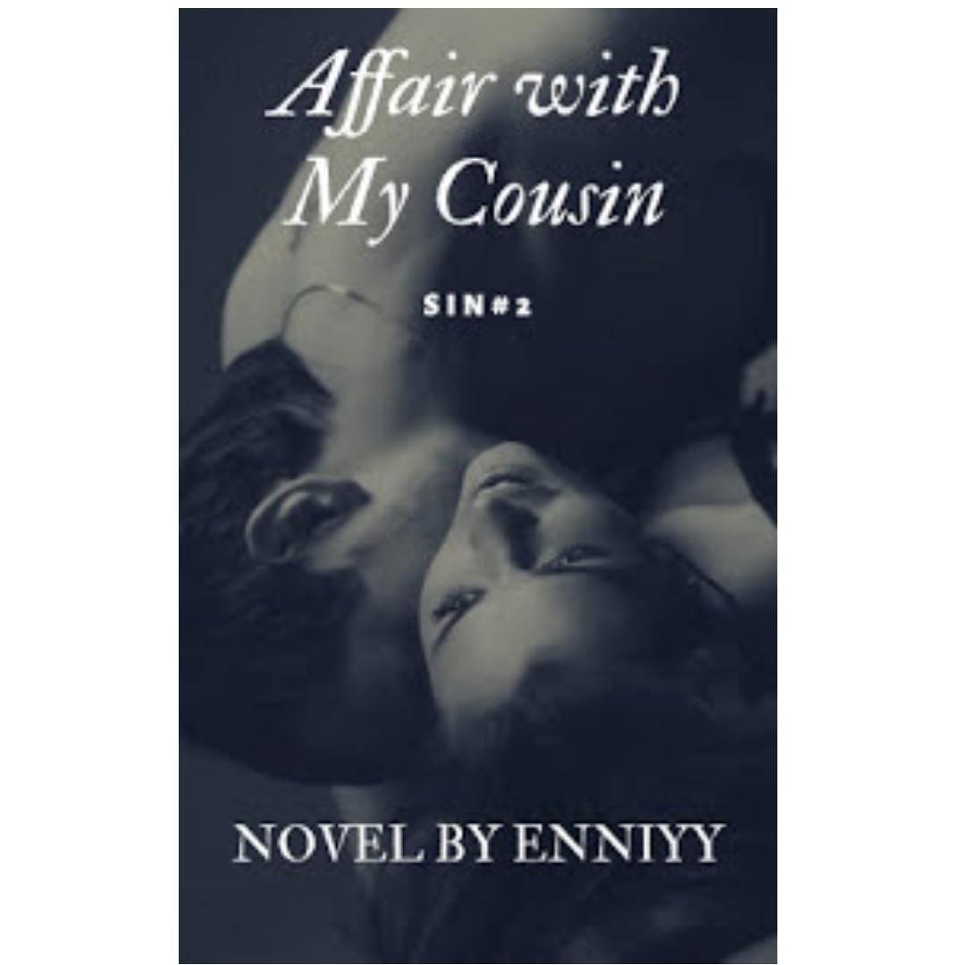 Ebook Affair With My Cousin - Enniyy
