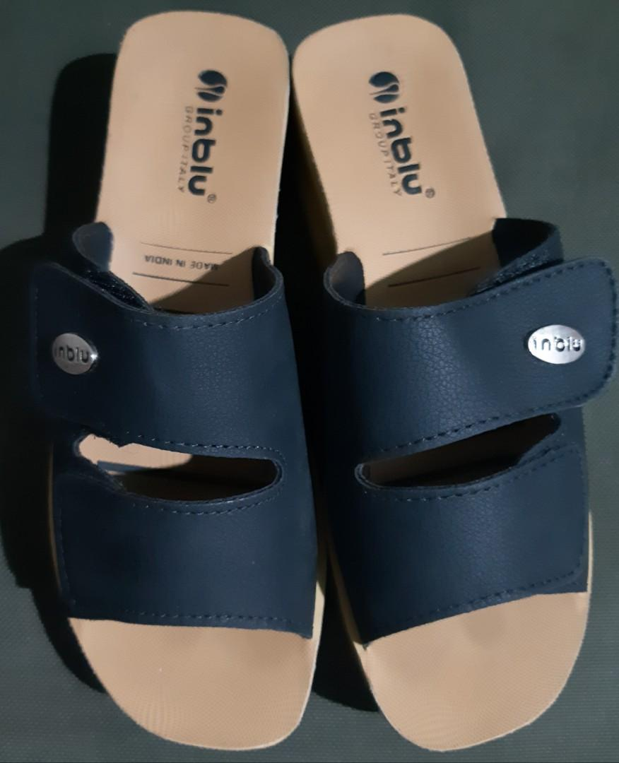 Inblu High Heels Slipper for Women