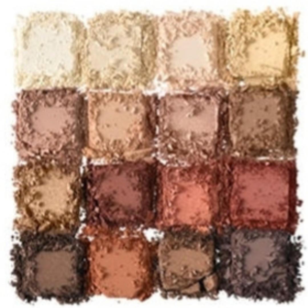 [INSTOCK] NYX Ultimate Eyeshadow Palette [Warm Neutrals]