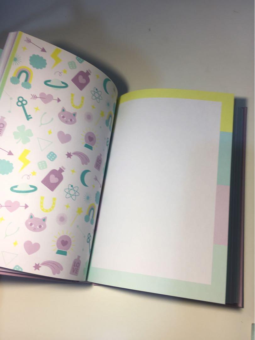 Kikki K Notebook Set