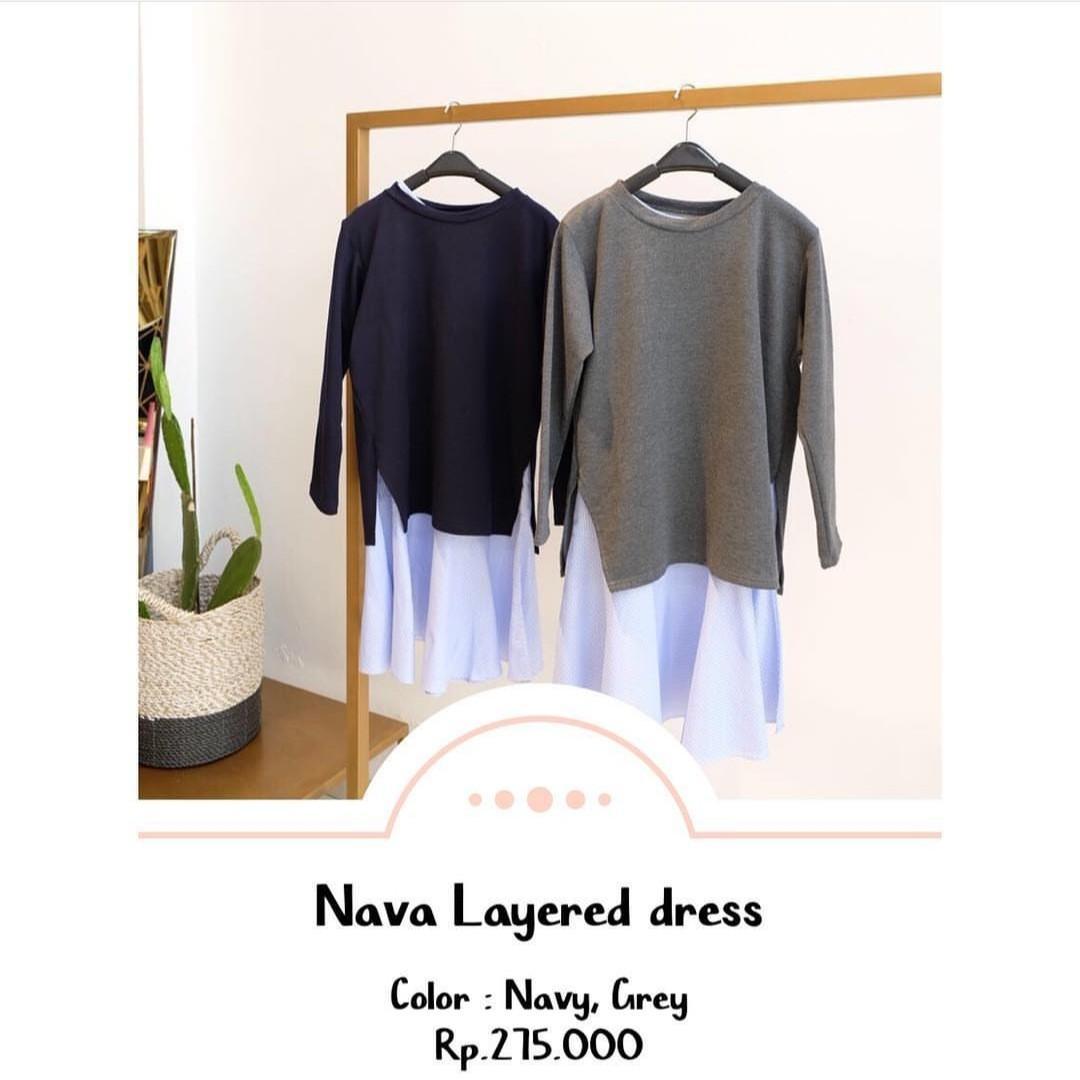 Sale !! Layered dress