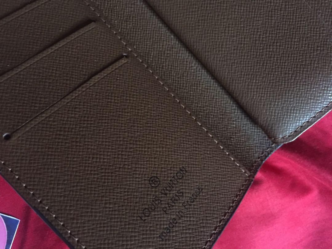 Louis Vuitton Wallet Premium