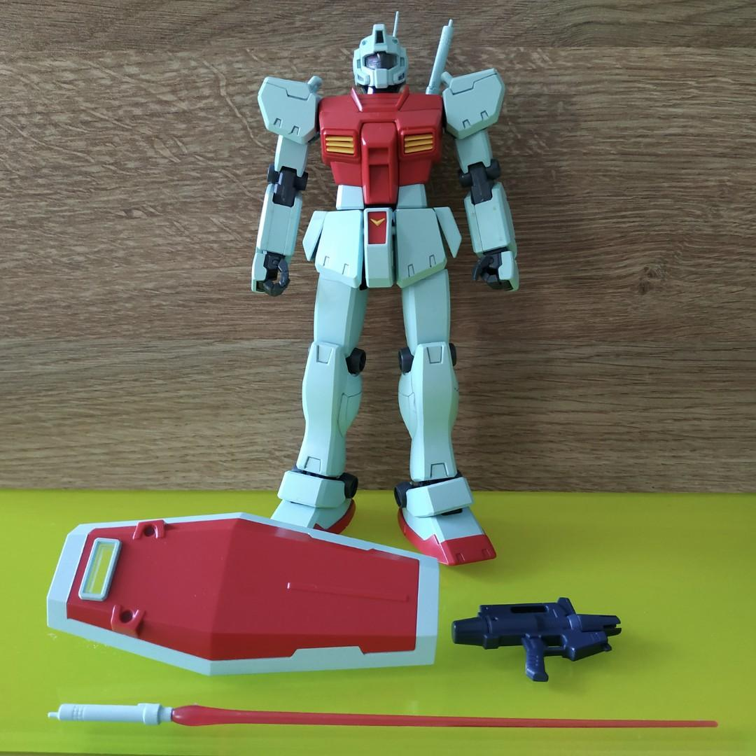MG GM Space Type C