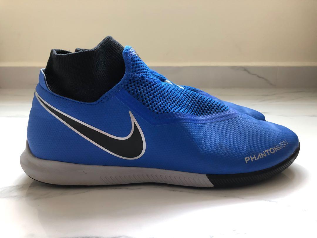 Nike Phantom Vsn Ghost Lace, Sports