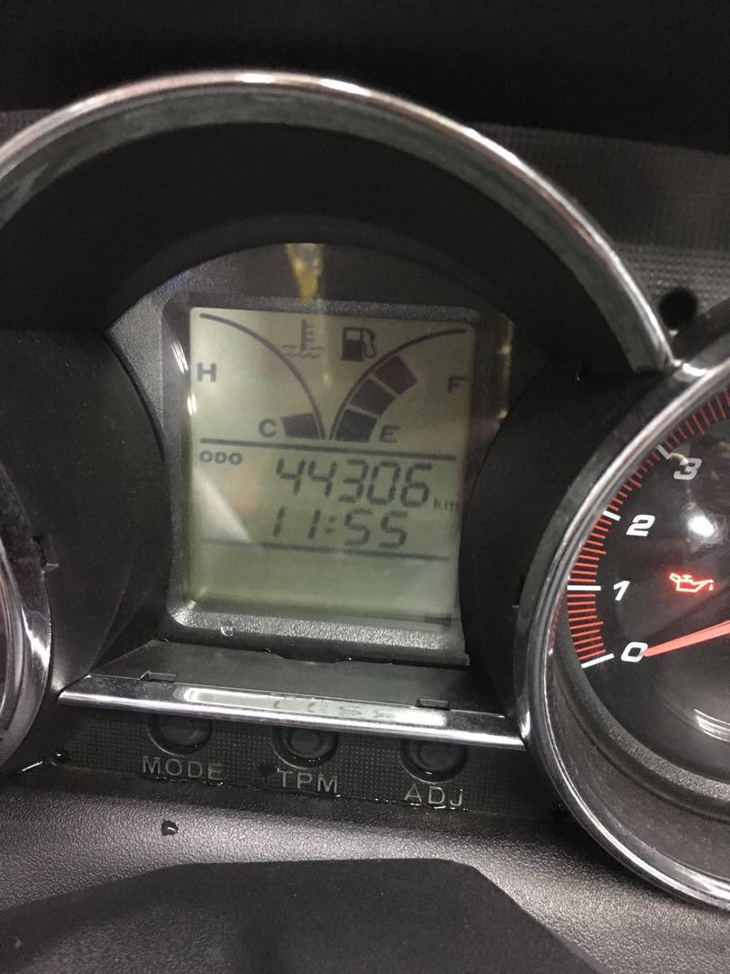 光陽Nikita300